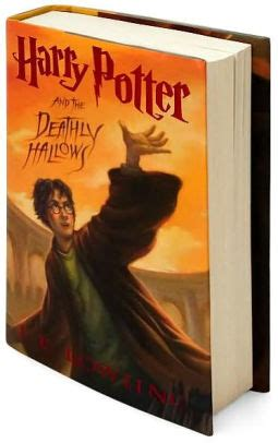 Harry potter and the deathly hallows book review shortcut