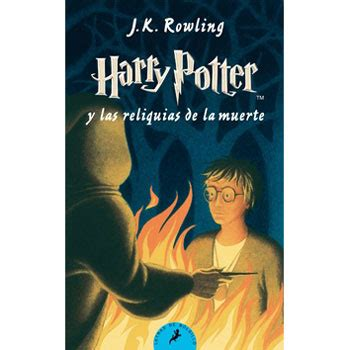 Harry Potter and the Deathly Hallows: book review Den of